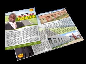 Jornal eleitoral