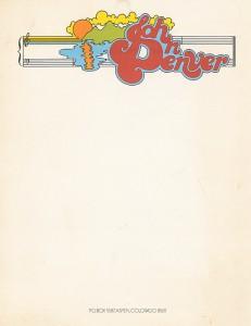 John Denver, 1976