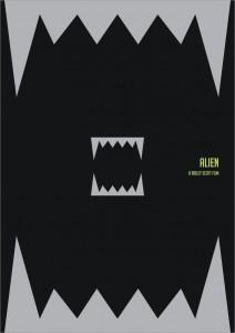 Alien Minimalist