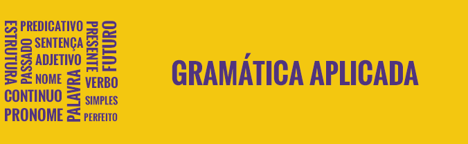 Gramática Aplicada - CAPA