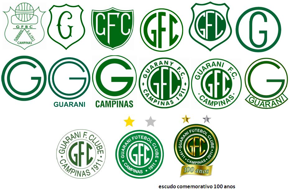 escudo-time-Guarani-FC